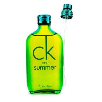 Calvin KleinNước Hoa CK One Summer Eau De Toilette Spray (Phi�n bản 2014) 100ml/3.4oz