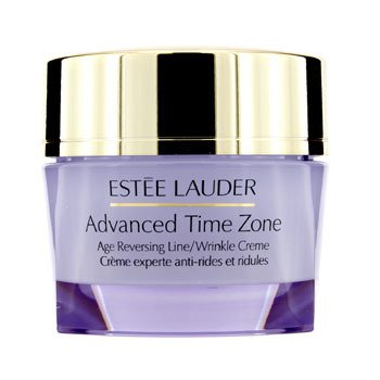Estee LauderAdvanced Time Zone Age Reversing Line/ Wrinkle Creme (Normal/ Combination Skin) 50ml/1.7oz