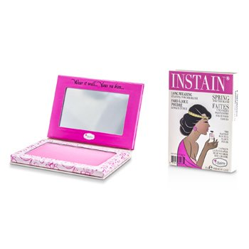 TheBalm Instain – # Lace 6.5g/0.23oz