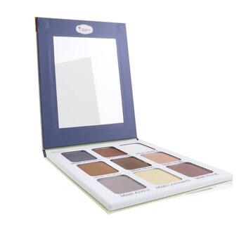 TheBalmMeet Matte Nude Eyeshadow Palette 25.5g 0.9oz