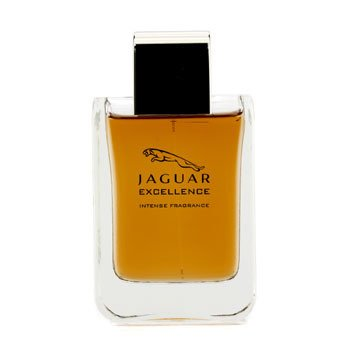JaguarExcellence Intense Eau De Parfum Spray 100ml/3.4oz