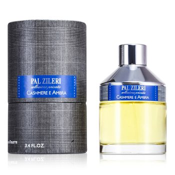 Pal ZileriCashmere E Ambra Eau De Toilette Spray 100ml/3.4oz
