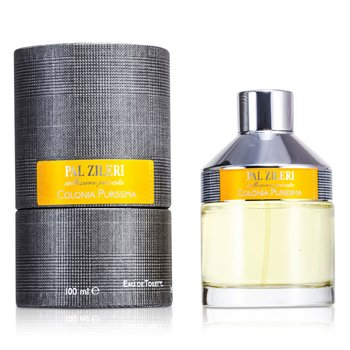 Pal ZileriColonia Purissima Eau De Toilette Spray 100ml/3.4oz