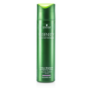 SchwarzkopfEssensity Colour Shampoo (For Coloured Hair) 250ml/8.4oz