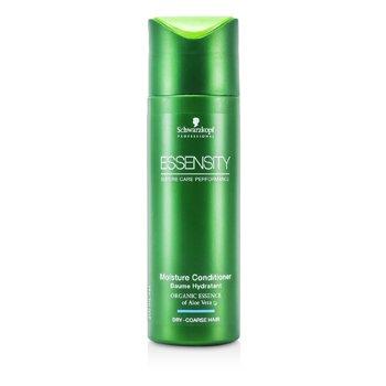 Schwarzkopf Essensity Moisture Conditioner (For Dry - Coarse Hair)  200ml/6.7oz