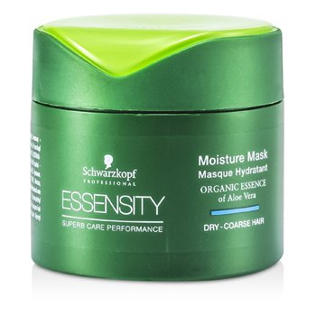 SchwarzkopfEssensity Moisture Mask (For Dry - Coarse Hair) 150ml/5.1oz