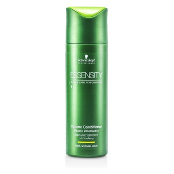 SchwarzkopfEssensity Volume Conditioner (For Fine - Normal Hair) 200ml/6.7oz