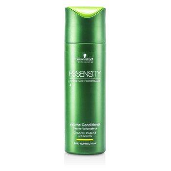 SchwarzkopfEssensity Volume Conditioner (For Fine - Normal Hair) 200ml/6.7oz