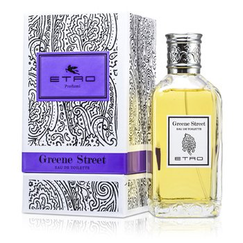 EtroGreene Street Eau De Toilette Spray 100ml/3.3oz