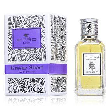 EtroGreene Street Eau De Toilette Spray 50ml/1.7oz