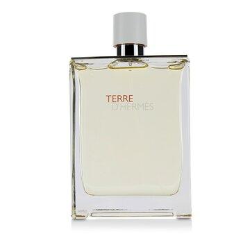 Terre D'Hermes Eau Tres Fraiche Туалетная Вода Спрей 125ml/4.2oz  - Купить