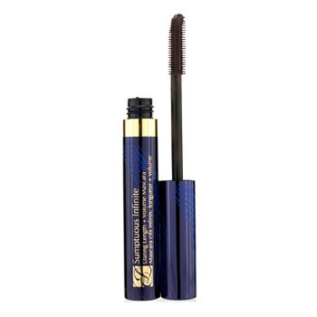 Estee Lauder Sumptuous Infinite Daring Length + Volume M�scara - #02 Brown  6ml/0.21oz