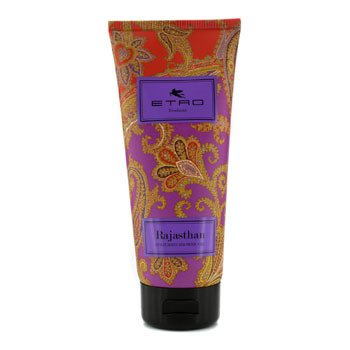 EtroRajasthan Perfumed Shower Gel 200ml/6.7oz
