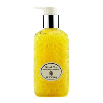 EtroShaal-Nur Perfumed Liquid Soap 250ml/8.25oz