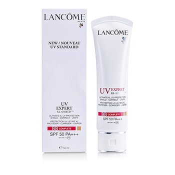 LancomeUV Expert XL-Shield BB Complete SPF50 PA+++ - # 02 (Made in Japan) 50ml/1.7oz