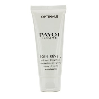 Payot Optimale Homme Soin Reveil Gel Hidratante Energizante (Tama�o Sal�n)  100ml/3.3oz