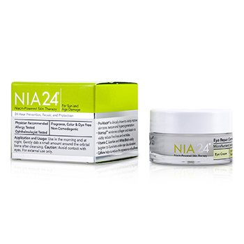 NIA24  NIA24 眼部修复霜 15ml/0.5oz