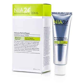 NIA24  NIA24 视黄酮维生素A修护乳(面部护理) 50ml/1.7oz