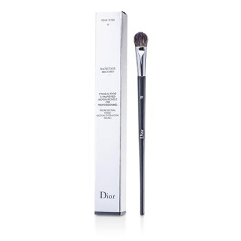 Christian DiorBackstage Brushes Professional Finish Medium Eyeshadow Brush