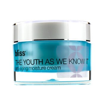 Bliss The Youth As We Know It Anti-Aging Moisture Cream 50ml/1.7oz