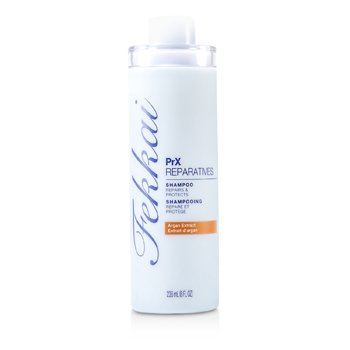 Image of Frederic Fekkai PrX Reparatives Shampoo Repairs  Protects 236ml8oz