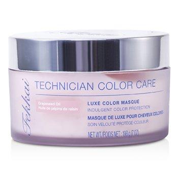 Frederic Fekkai Technician Color Care Luxe Color Masque (Indulgent Color Protection)  198g/7oz