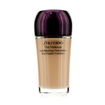 ShiseidoThe Makeup Dual Balancing Foundation N - I40 Natural Fair Ivory 30ml/1oz