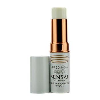 KaneboSensai Silky Bronze Cellular Protective Stick SPF 30 9g/0.3oz