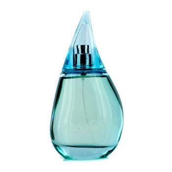 Jesse McCartney Wanted By Jesse Eau De Parfum Spray  100ml/3.4oz