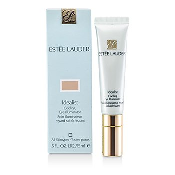 Est�e LauderIdealist Cooling Eye Illuminator - Light / Medium (Box Slightly Damaged) 15ml/0.5oz