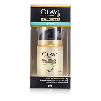 OlayTotal Effects 7 In 1 Gentle Anti-Ageing Cream 50g/1.7oz