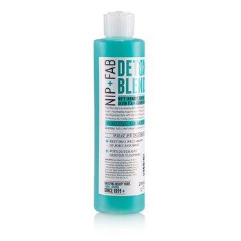 NIP+FABDetox Blend Bath Soak 217ml/7.3oz