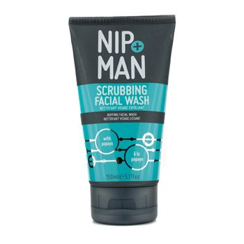 NIP+FABNip+Man Jab�n Exfoliante Facial 150ml/5.1oz