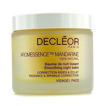 DecleorAromessence Mandarine Smoothing Night Balm  100ml 3.1oz