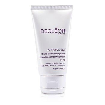 Decleor Aroma Lisse Energising Smoothing Cream SPF 15 (Salon Product)  50ml/1.6oz