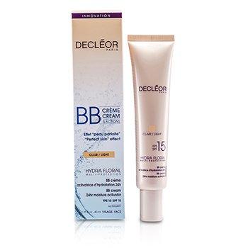 DecleorHydra Floral BB Cream SPF15 - Light 40ml/1.35oz