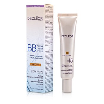 DecleorHydra Floral Crema BB SPF15 - Dark 40ml/1.35oz