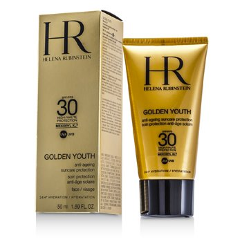 Helena Rubinstein Golden Youth Protecci�n Cuidado Solar SPF 30  50ml/1.69oz