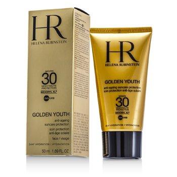 Golden Youth Солнцезащитное Средство SPF 30 50ml/1.69oz