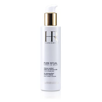 Helena RubinsteinPure Ritual Intense Comfort Make-up Remover Milk 200ml/6.76oz