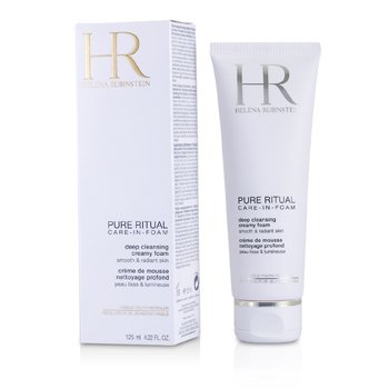 Helena RubinsteinPure Ritual Deep Cleansing Creamy Foam 125ml/4oz