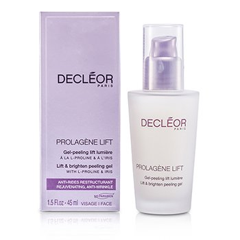 DecleorProlagene Lift Lift & Brighten Peeling Gel 45ml/1.5oz