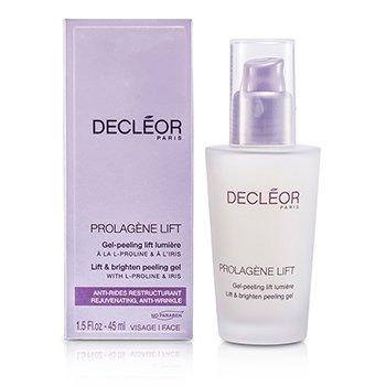 Decleor Prolagene Lift Lift & Brighten Peeling Gel  45ml/1.5oz