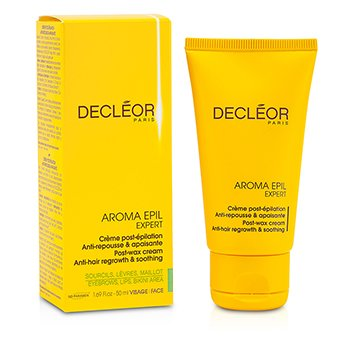 DecleorAroma Epil Expert Crema Post Cera 50ml/1.69oz