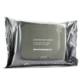 Dermalogica Toallitas Pre Limpiadoras  20 Wipes