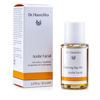 Dr. HauschkaClarifying Day Oil 30ml/1oz