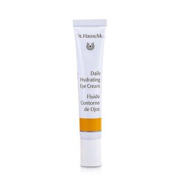 Dr. Hauschka Crema de Ojos Hidratante Diaria  12.5ml/0.4oz