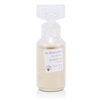 Dr. HauschkaEye Revive 10x5ml/0.17oz