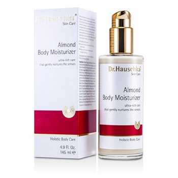 Dr. HauschkaAlmond Body Moisturizer 145ml/4.9oz