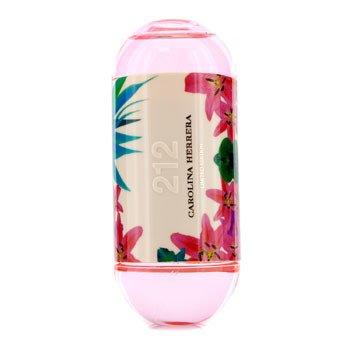 Carolina Herrera 212 Surf Eau De Toilette Spray (Edici�n Limitada)  60ml/2oz